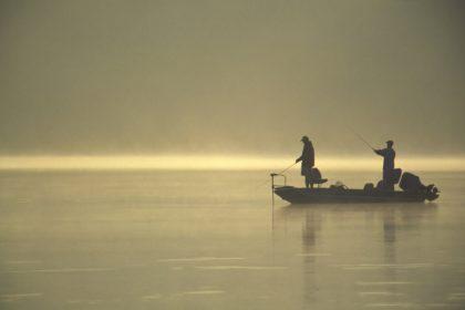 łowienie ryb Poznań